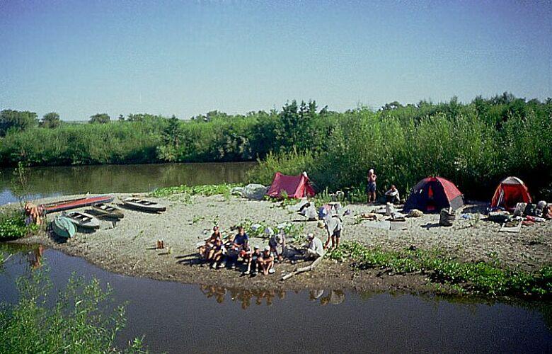 река терешка саратовская область рыбалка карта